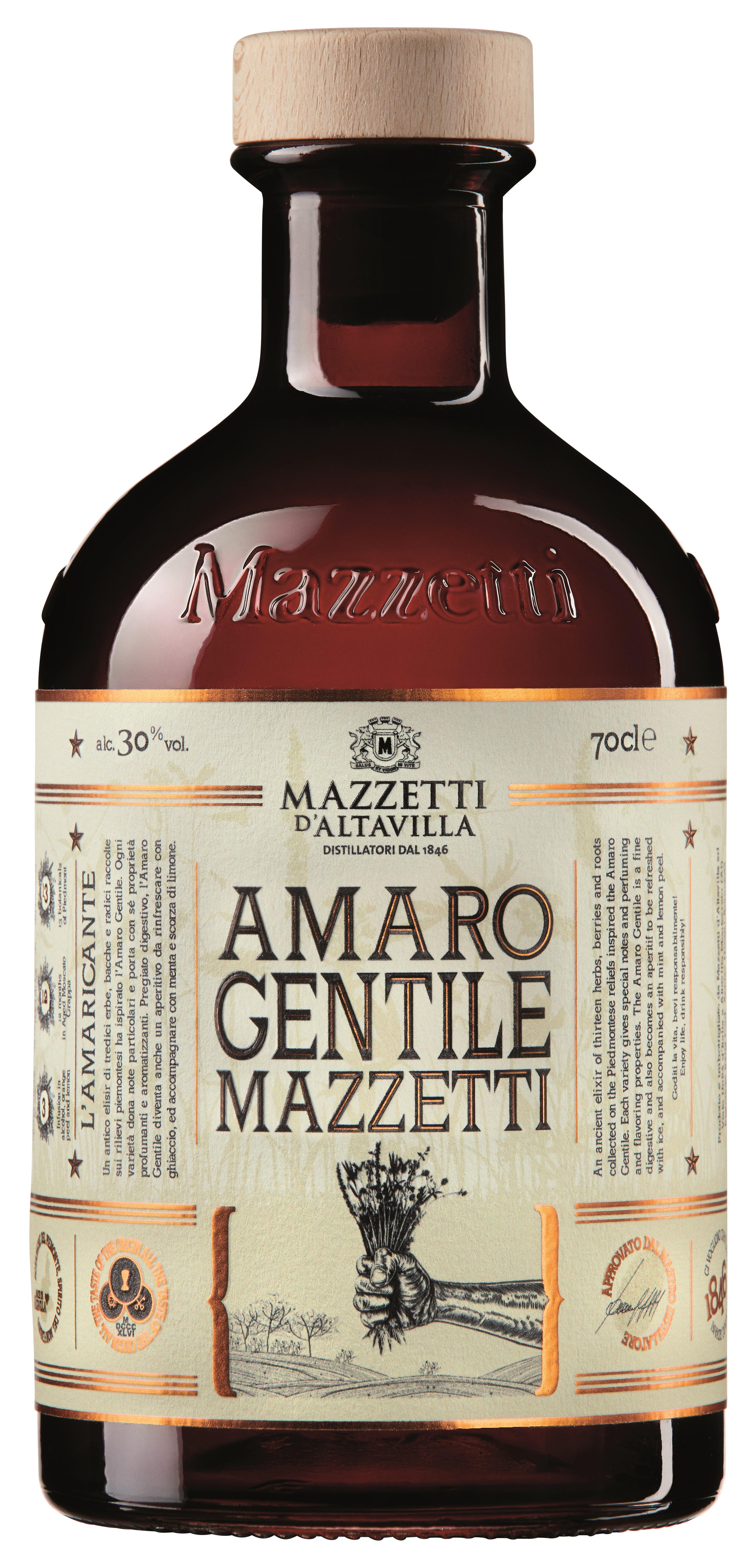 Mazzetti Amaro Gentile